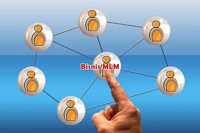 Tips Sukses Terjun ke Bisnis MLM untuk Pemula